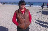 Розстріляний одеський волонтер помер у лікарні