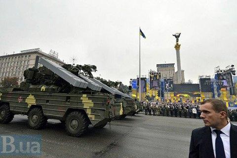 Кабмин уточнил порядок применения средств ПВО в мирное время