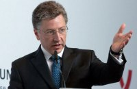 Волкер нагадав, що США не підтримують жодного з кандидатів у президенти України