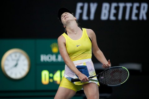 Свитолина сдала больше всего допинг-проб из представительниц топ-10 в 2019 году