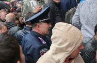 Суд вернул дело экс-начальника милиции Одесской области Фучеджи в прокуратуру