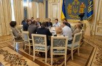 Досрочные выборы Верховной Рады состоятся 21 или 28 июля
