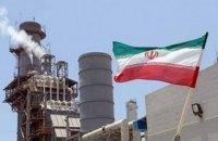 """Іран назвав нові санкції США """"економічним тероризмом"""""""