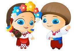 В России у символов Украины - Спрытка и Гарнюни - узрели умственную отсталость