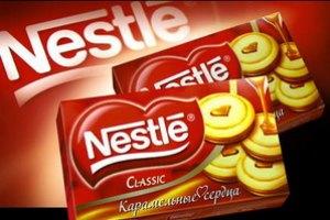 Nestle предупреждает о росте цен на кофе и шоколад