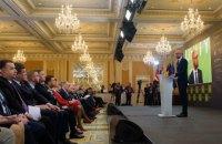 Україна не зверне зі шляху інтеграції в ЄС і НАТО, - Яценюк