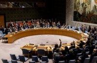 Британия в ООН призвала РФ пустить наблюдателей в аннексированный Крым