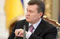 Янукович обещает проверить каждый факт давления на предпринимателей