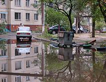 В Днепропетровске насчитали 81 зону возможного подтопления