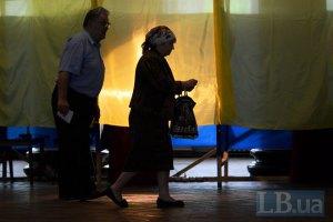 Кабмін виділив, оминаючи Раду, майже мільярд на вибори