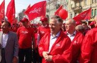 Львовский облсовет просит ГПУ и Минюст запретить КПУ