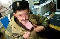 Штаб АТО: козаки Дрьомова отримали наказ готуватися до боїв із ЛНРівцями