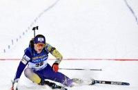 Украинцу Пидручному не хватило 0,3 секунды для медали чемпионата мира в Швеции