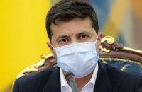 Президент схвалив створення Національного плану вакцинації проти ковіду