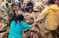 Более 110 человек погибли в Колумбии из-за селя (обновлено)