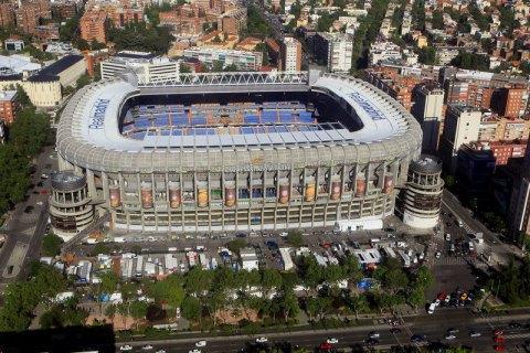 """""""Реал"""" продав усі квитки на домашній матч з """"Ювентусом"""" за 8 хвилин, - Marca"""