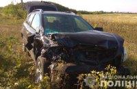 В аварии с участием бывшего главного архитектора Харькова погибли три человека
