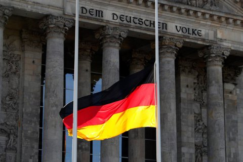 В Бундестаге рассмотрели петицию о Голодоморе