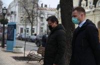 Глава МИД Литвы прибыл в Киев с рабочим визитом