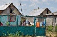 Как живут ромы в Киеве и на Закарпатье