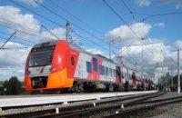 В России назвали дату запуска пассажирских поездов в обход Украины