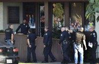 В Калифорнии мужчина расстрелял коллег, а затем застрелился