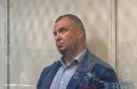 Прокуратура запросила для Гладковського арешт із заставою в 100 млн гривень (оновлено)