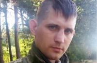 Звільнений з полону бойовиків танкіст Богдан Пантюшенко повернувся на фронт