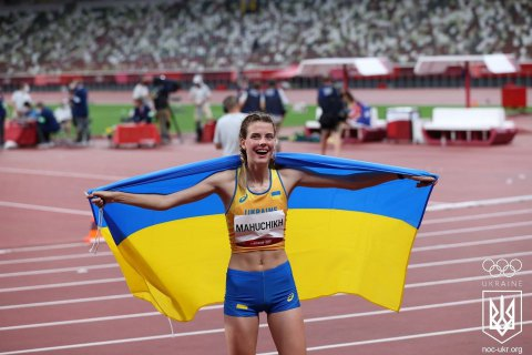 Олімпіада-2020: за кого українцям вболівати 2 серпня