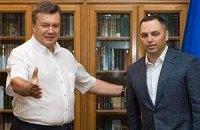 Янукович уволит из АП Портнова и Ставнийчук?