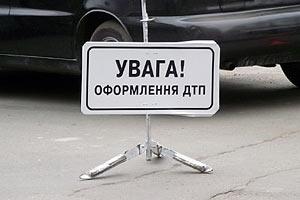 В центре Харькова Bentley Фельдмана сбил скутериста