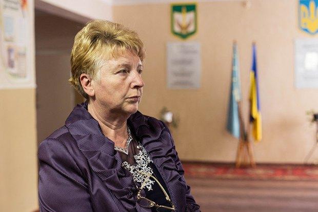 Тетяна Борисівна Шкільна