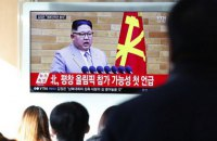 Ким Чен Ын: ядерная кнопка лежит на моем столе