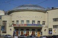 Замдиректора киевского театра поймали на взятке 200 тысяч гривен