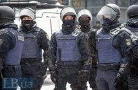 У МВС пригрозили залучити спецпризначенців у разі скупчення людей на Великдень