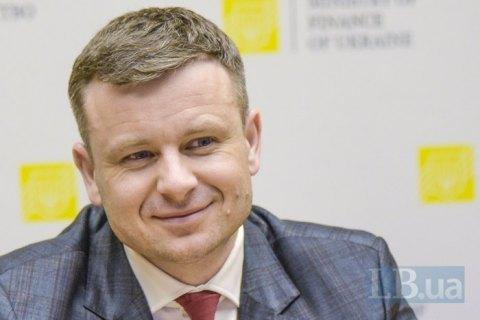 """Минфин готовит налоговые изменения для """"хитро сделанных"""", - Марченко"""