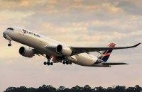 В Южной Америке 11 самолетов совершили экстренную посадку из-за сообщений о взрывчатке