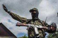 Окупанти з початку доби двічі порушили режим припинення вогню на Донбасі