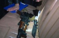 В ночном клубе Одессы из автомата расстреляли пятерых человек