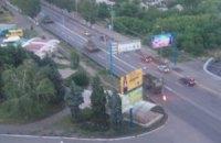 Три танки сепаратистів зламалися біля Артемівська Донецької області