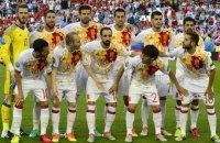 Испания вышла на Италию в 1/8 финала Евро-2016