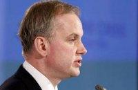 Украина должна поднять вопрос об открытости для нее дверей НАТО, - Лубкивский