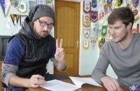 """Мілевський підписав контракт з """"Актобе"""""""