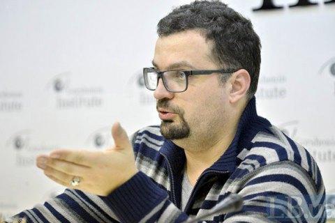 Заборона фільму про Стуса порушить інтереси держави, - голова Держкіно