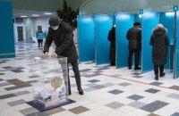 У Казахстані партія Назарбаєва перемагає на виборах з 71,09% голосів