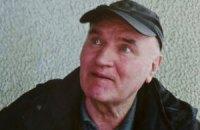 Психическое состояние Младича ухудшилось, - адвокат