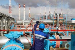 """""""Газпром"""" знизив ціну на газ для Греції на $60"""