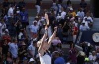 Світоліна повернулася в топ 3 рейтингу WTA