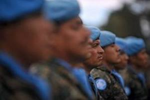 На Гаити миротворцев ООН обвинили в сексуальном преступлении, началось расследование