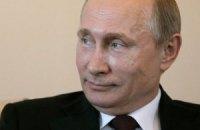 """Путин 16 апреля проведет очередную """"прямую линию"""" с россиянами"""